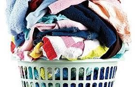 Il magico mondo della lavatrice: Come separare i capi da lavare