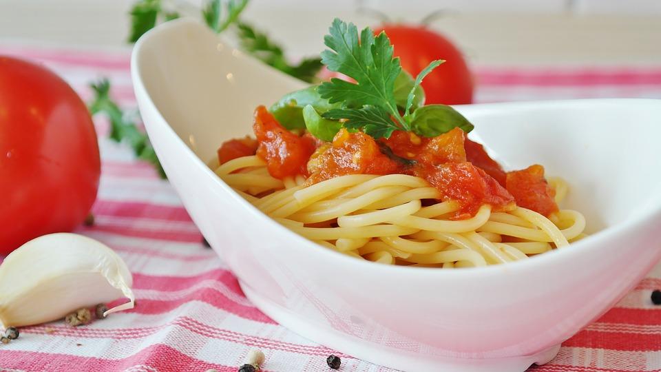 Cucinare la pasta a regola d'arte
