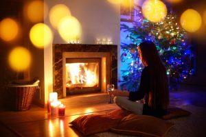 Nessun invito per Natale? 10 suggerimenti per trasformare le feste da soli in un'opportunità