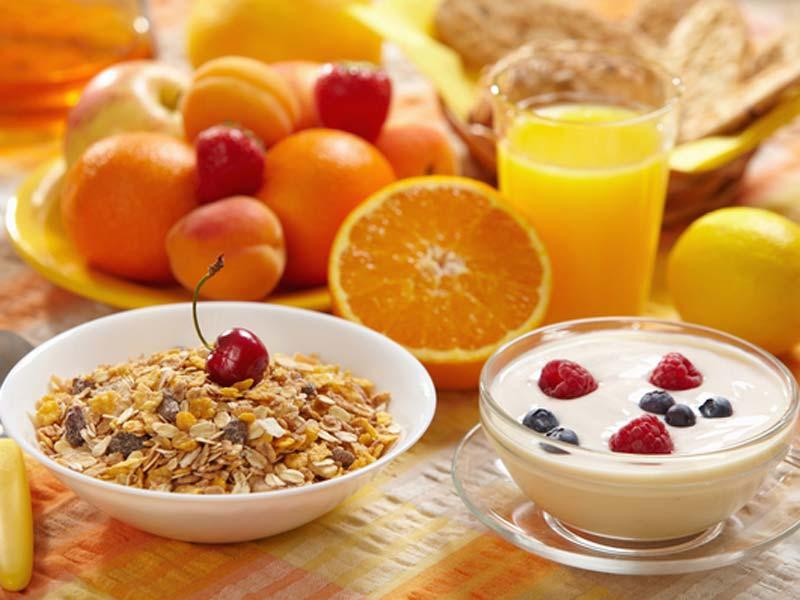 Imparate a fare colazione