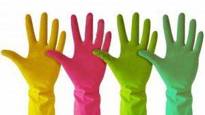 Proteggete le vostre mani: Meglio guanti in lattice o di gomma?