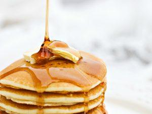 La mia fantasia golosa: I mitici Pancake