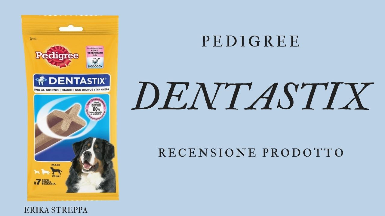 Dentastix ai raggi X
