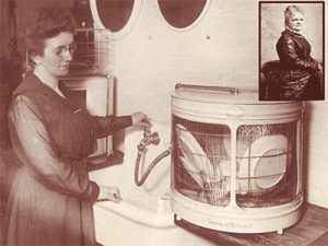 Come funziona la lavastoviglie