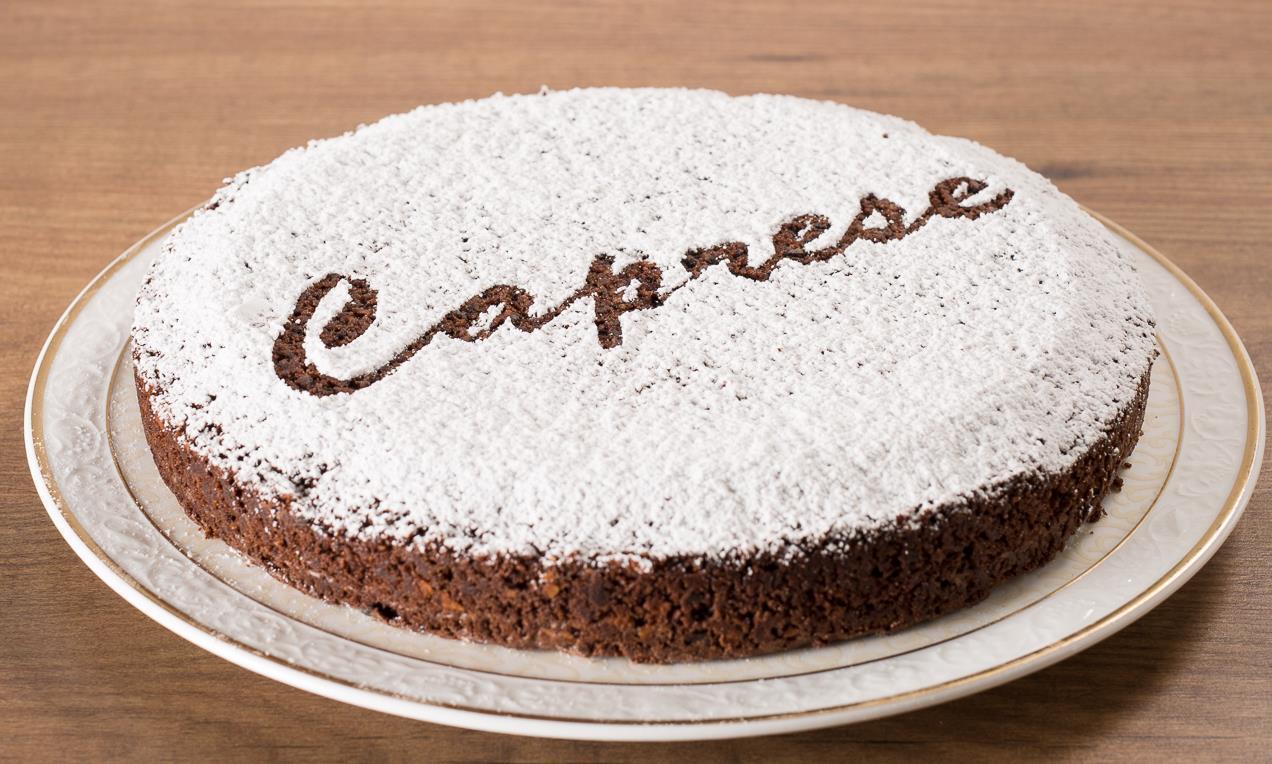 Ricette facili: La Torta Caprese