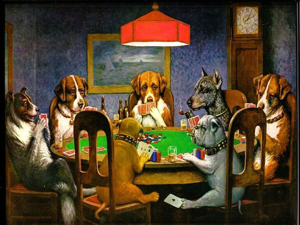 Poker: Skill game o gioco d'azzardo?