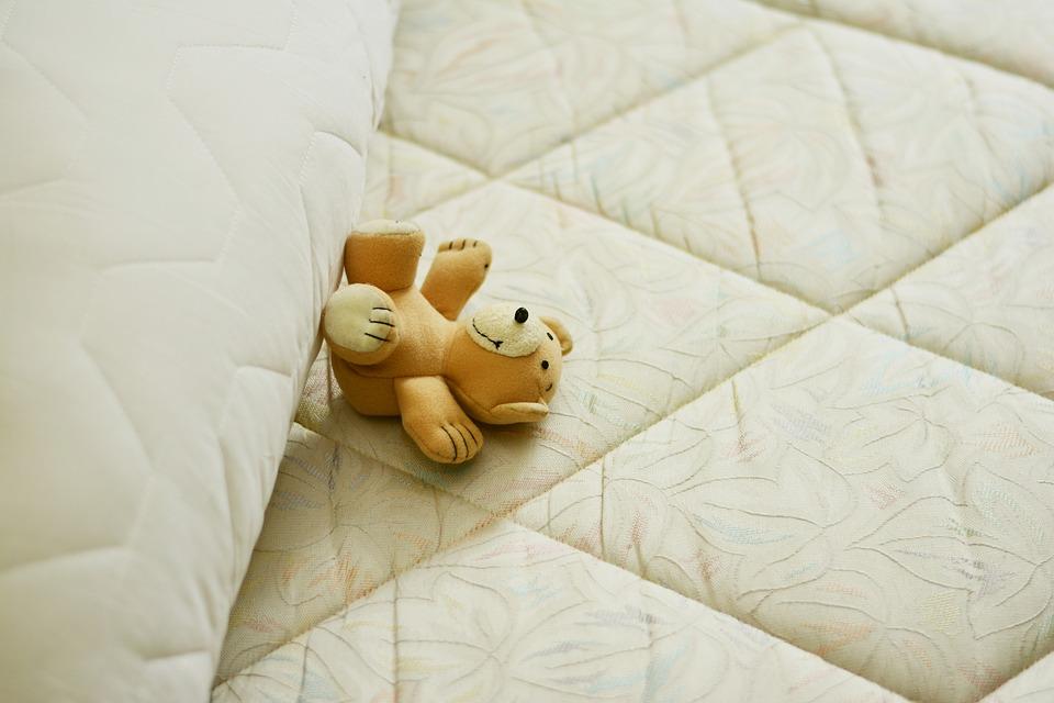 Dormire sonni tranquilli: Esistono tanti materassi, ma solo uno è giusto per voi