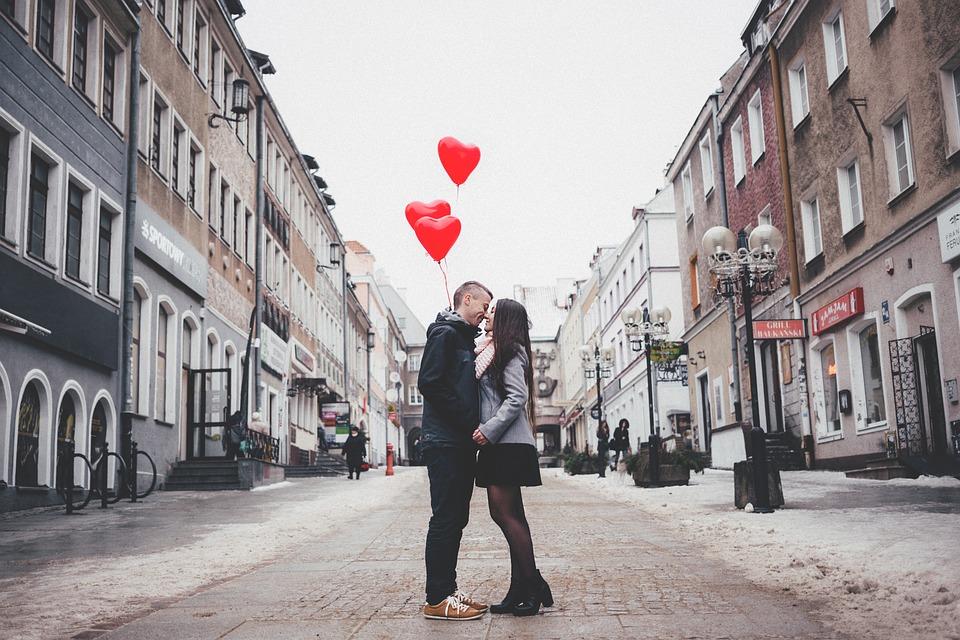 San Valentino: L'Amore non è solo a febbraio