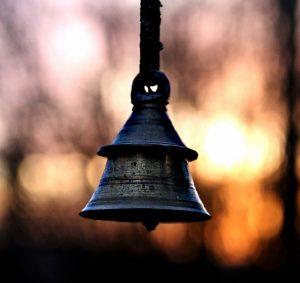 Impariamo a gestire i conflitti. Suoniamo la campana!