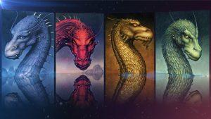 Ecco perché non esiste un seguito di Eragon